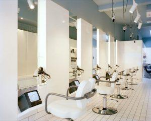 آرایشگاه مردانه سعادت آباد