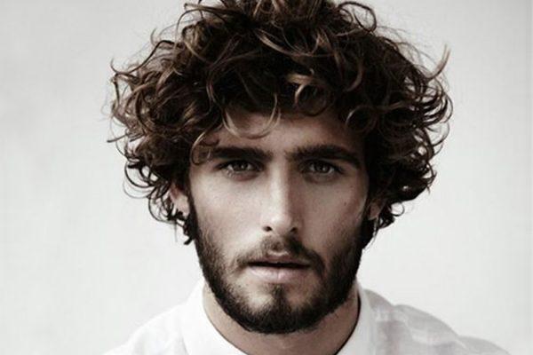 فر کردن مو مردان